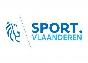 Subsidiëringslogo Sport Vlaanderen JPEG
